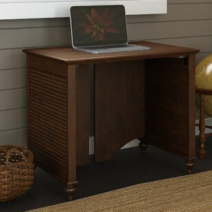 Volcano Dusk Wood Writing Desk
