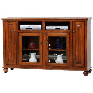 Check Prices Deluxe TV Stand for TVs up to 65 By American Heartland