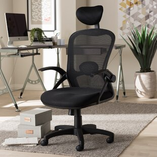 Krohn Task Chair by Symple Stuff Modern