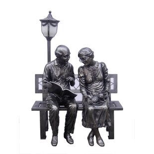 Rigdon Old Couple 1-Light 72