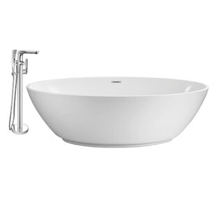 Streamline Bath 71