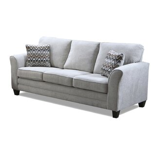 Great Reviews Nassauer Sofa Winston Porter