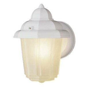 Best Reviews 1-Light Outdoor Sconce By Royal Cove