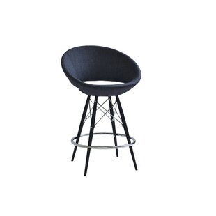 Ola Tower 24 Bar Stool by Ivy Bronx
