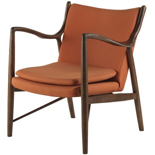 Tuck Armchair by Design Tree H..