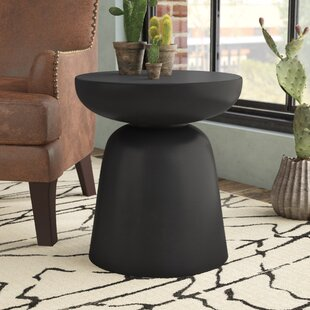 Spitzer Lucida End Table by Trent Austin ..