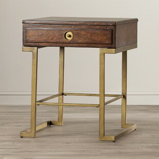 Langley Street Copper Canyon End Table