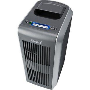 Air purifier by Steba