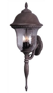 Special Lite Products Glenn Aire 1-Light Outdoor Sconce