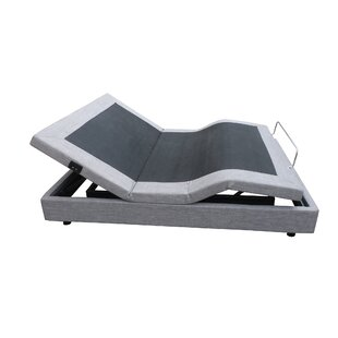 AsanaFlex Adjustable Bed Base