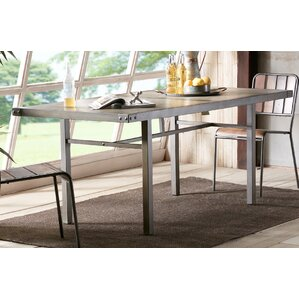 Cody Dining Table by INK+IVY