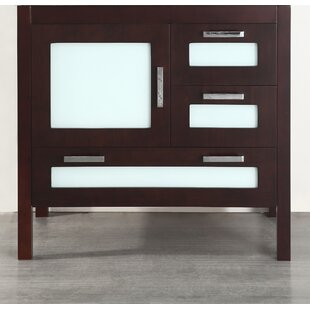 Westminster 36 Single Bathroom Vanity Base by Bosconi