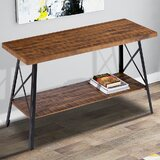 Munro Console Table by Williston Forge