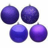 Christmas Ball Ornament (Set of 24)