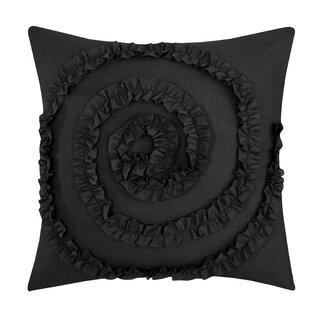 Willa Arlo Interiors Nata 7 Piece Solid Comforter Set