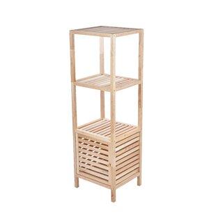 Garst 39.5cm X 123cm Free Standing Cabinet By Beachcrest Home