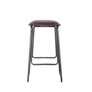 Swenson Metal Powder Coating 30 Bar Stool (Set of 2)