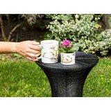 Pot de fleurs en céramique
