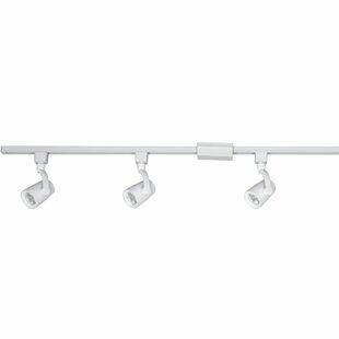 Progress Lighting LED 3-Light Track Kit
