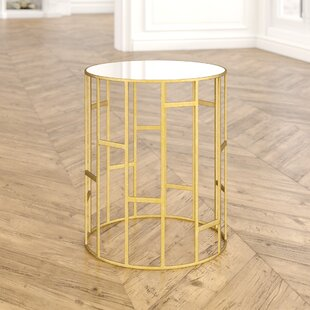 Vang Side Table By Canora Grey