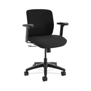 HON Mid-Back Desk Chair