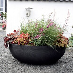 Extra Large Garden Pots Extra large planter pots youll love wayfair save to idea board workwithnaturefo