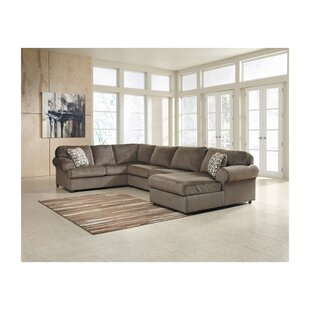 Latitude Run Kunkle Sectional