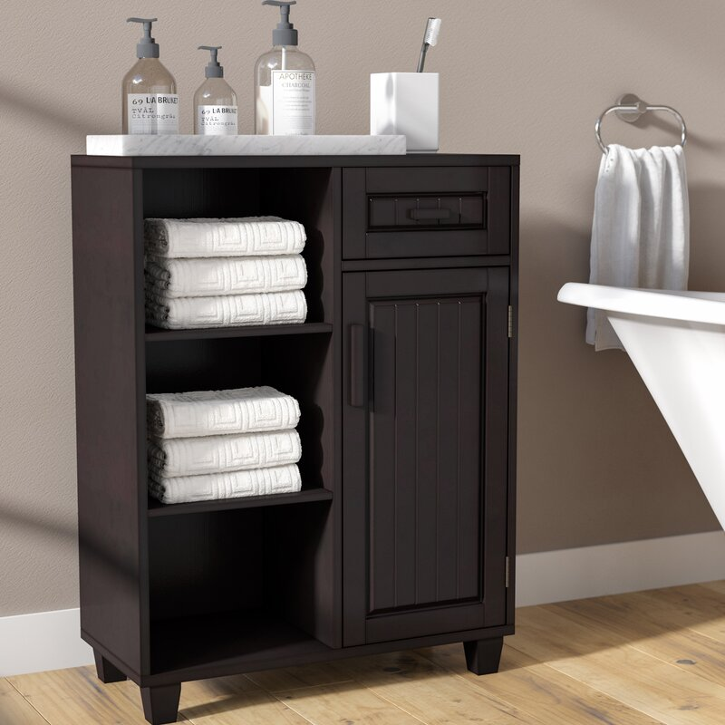 Cooler Home Designs & Bathroom Storage Cabinets - Cooler Home Designs