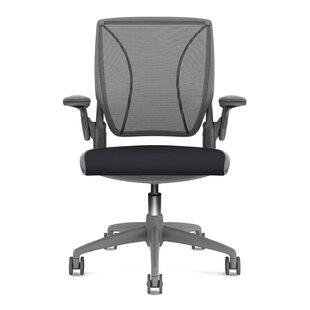 Humanscale World Mesh Desk Chair