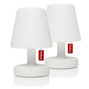 Edison 10 Table Lamp (Set of 2)