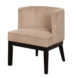 Wrought Studio Priebe Barrel Chair