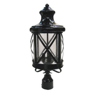 Hepp 3-Light Lantern Head by Charlton Home