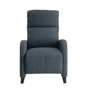 Dohn Push Back Manual Recliner