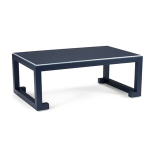Chow Coffee Table  by Chelsea House