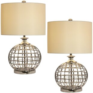 27 Table Lamp (Set Of 2) by Urban Designs 2019 Sale