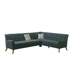 George Oliver Allen Sectional
