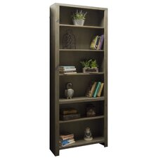 Columbus 84 Standard Bookcase by Loon Peak