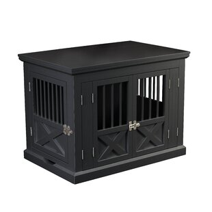 Alicia Triple Door Pet Crate by Archie & Oscar