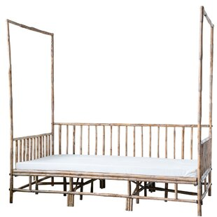Ardlow Bamboo Daybed with Mattress