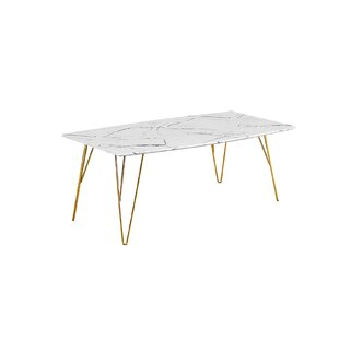 Hertwig Coffee Table By 17 Stories