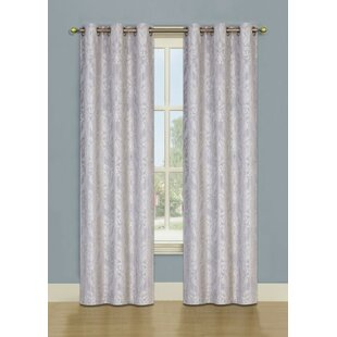 Mauve Bedroom Curtains
