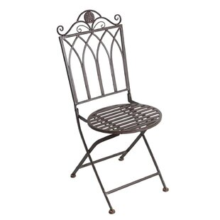Folding Garden Chair By Marlow Home Co.