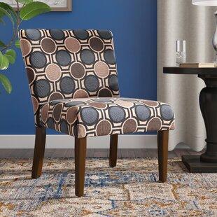 Winston Porter Isiah Slipper Chair