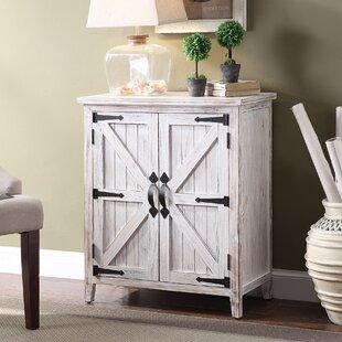 Mears 2 Door Accent Cabinet by Gracie Oaks