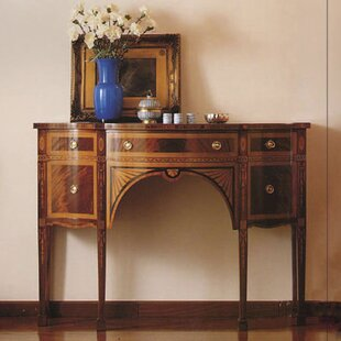 Annibale Colombo Adam Console Table
