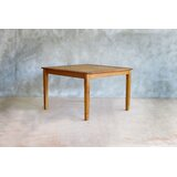 Fortuna Teak Dining Table