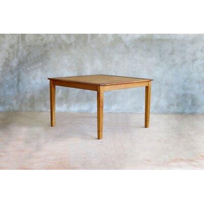 Fortuna Teak Dining Table by Masaya & Co Find
