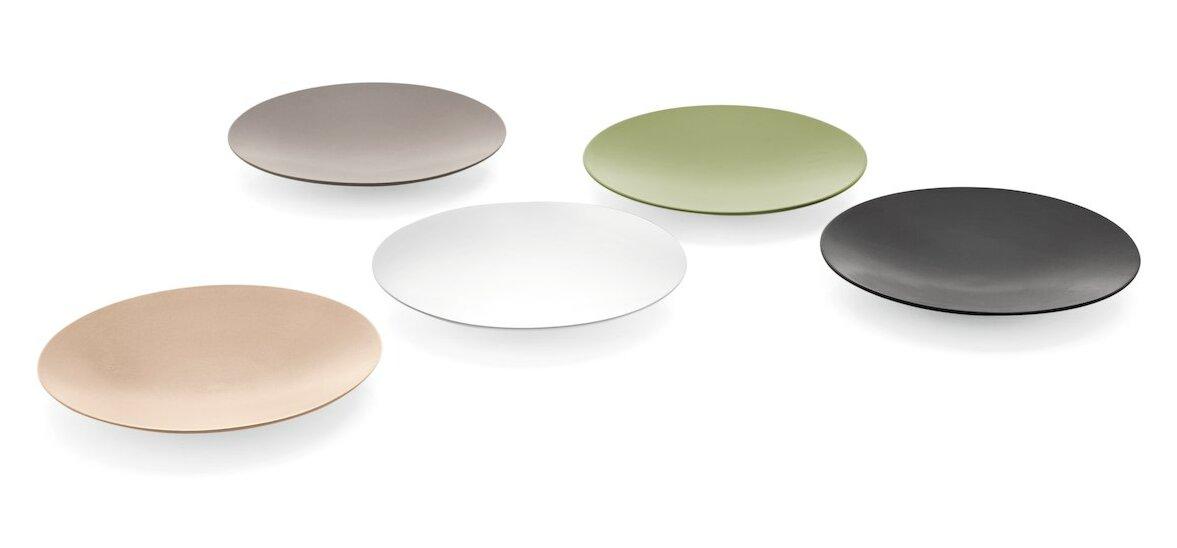 Calligaris Sunny Glass Industrial Decorative Bowl Wayfair