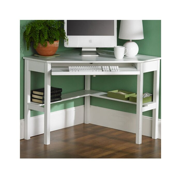 pull reviews out furniture ordinary desk lovely with along bush wayfair computer current excellent for intended house awesome