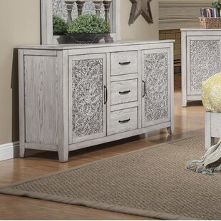 One Allium Way Orellana Combo Dresser